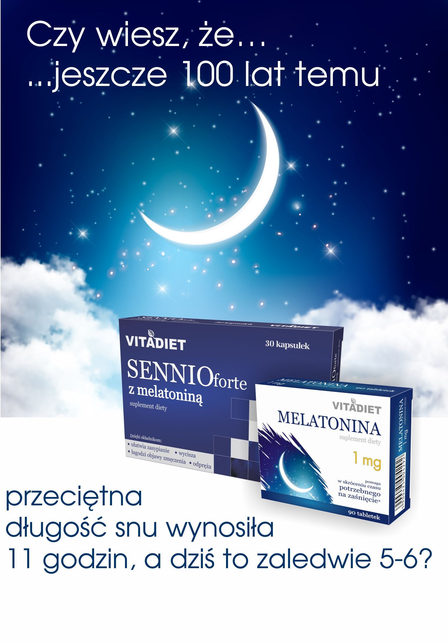 Sen…a  melatonina